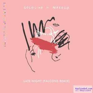 GoldLink - Late Night Ft Masego